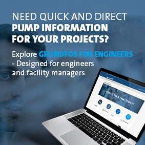 Explore Grundfos for engineers